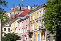 Tallinn Town Hall, Tallinn, Estonia