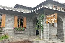 Casa Postal, Bento Goncalves, Brazil