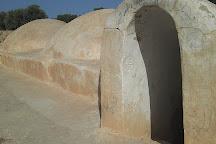Mosquee Souterraine, Sedouikch, Tunisia