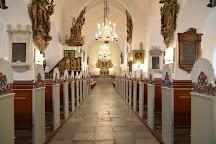 Budolfi Church, Aalborg, Denmark