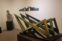 Museum of Geometric and MADI Art, Dallas, United States