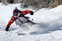 Skiscool, Courchevel, France