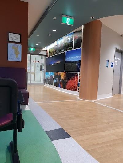 Muswellbrook Hospital