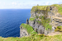 Cliffs of Moher, Liscannor, Ireland