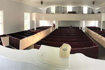 Mission Church, Mackinac Island, United States