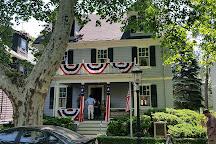 John F. Kennedy National Historic Site, Brookline, United States