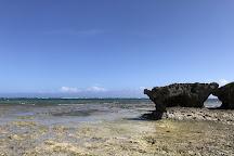 Taramajima Island, Tarama-son, Japan