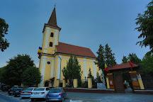 Church of the Annunciation, Sibiu, Romania