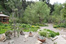 Tizer Botanical Gardens & Arboretum, Jefferson City, United States