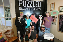 Puzzled Escape Games, Easthampton, United States