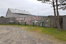 Hatfield Farm, Halifax, Canada
