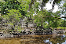 Nan Madol, Pohnpei, Federated States of Micronesia
