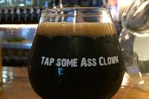 Ass Clown Brewing Company, Cornelius, United States