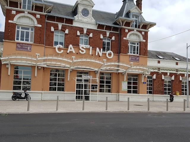 Casino Berck (Casino Berck sur Mer)