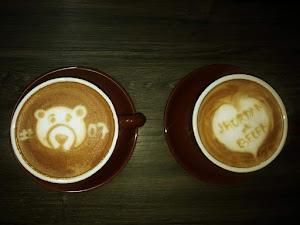 MR.COA Café 6