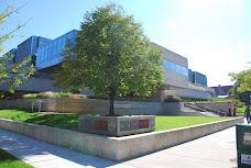 The University of Chicago Booth School of Business chicago USA