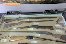 Kit Carson Museum, Kit Carson, United States