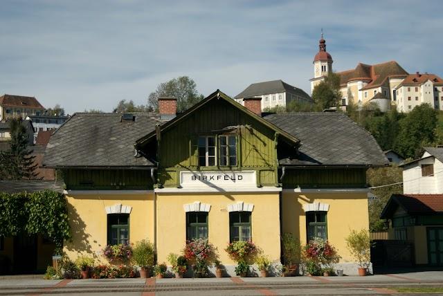 Birkfeld