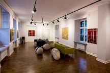 Dystans Gallery, Krakow, Poland