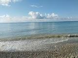 Пляж Піцунди