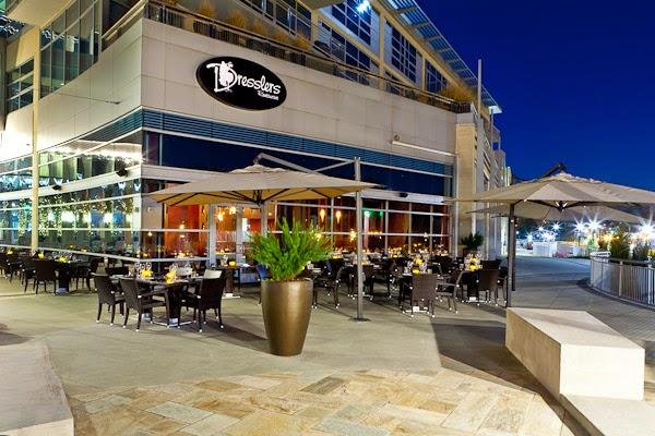 Dressler's Restaurant - Metropolitan (Midtown)