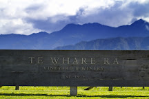 Te Whare Ra, Renwick, New Zealand