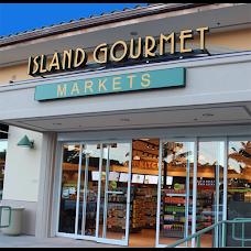 Island Gourmet Markets at The Shops of Wailea maui hawaii