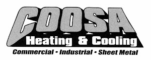 Coosa Heating & Cooling Inc