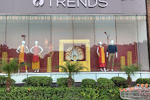 Avani Riverside Mall, Howrah, India