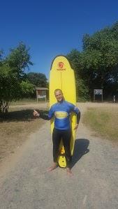 Oyat Ecole de Surf