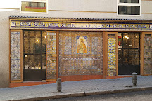 Antigua Casa Talavera, Madrid, Spain