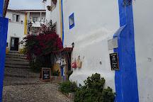 Municipal Museum of Obidos, Obidos, Portugal