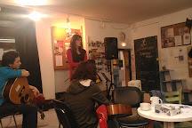 Cafe Culturel Citoyen - le 3C, Aix-en-Provence, France