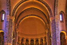 Abbaye Saint Benoit d'en Calcat, Dourgne, France
