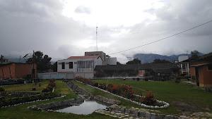 Complejo Turistico Baños Del Inca 3