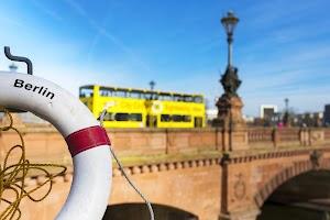 Berlin Erlebnisse - Stadtrundfahrten, Eventplanung, Teamevents