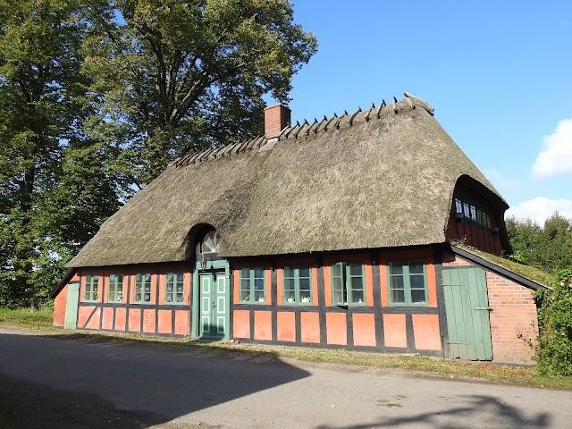 The Romantic Gardens Sanderumgaard
