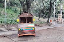 Guinle Park, Rio de Janeiro, Brazil