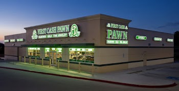 First Cash Jewelry & Exchange Payday Loans Picture