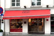 Passion Chocolat, Brussels, Belgium