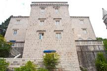 Palace Zmajevic, Perast, Montenegro