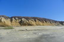 Dunes Beach, Half Moon Bay, United States