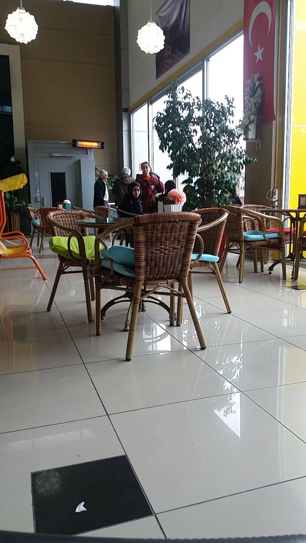 Altınbaşak Cafe Restaurant Resim 5