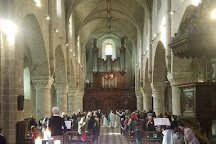 Abbatiale Notre-Dame, Beaugency, France