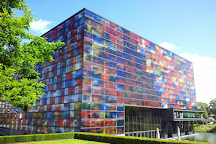 The Netherlands Institute for Sound and Vision, Hilversum, The Netherlands