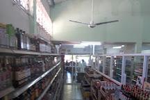 The Diani Beach Shopping Centre, Diani Beach, Kenya