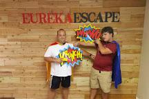 Eureka Escape Games, Louisville, United States