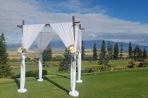 The King Kamehameha Golf Club, Wailuku, United States