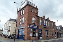 Zetland Lifeboat Museum and Redcar Heritage Centre, Redcar, United Kingdom