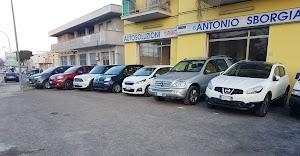 SBORGIA ANTONIO